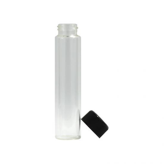 120 mm Hefty Glass Pre-Roll Tubes