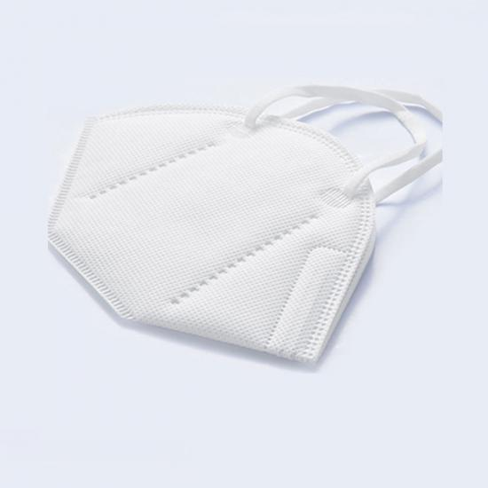 Non-Woven Protective Dust Masks